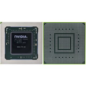 G92-270-A2 (9800GT) - Видеочип nVidia