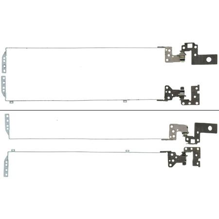 Петли ноутбука для Acer Aspire V5-531 (VA51) / 34.4VM06.001