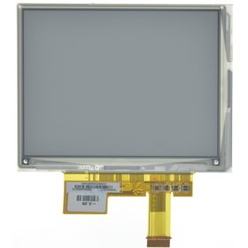 Экран для электронной книги 7:1 Sony PRS-350