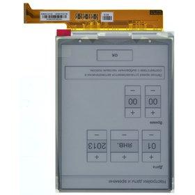 Экран для электронной книги Sony PRS-T3