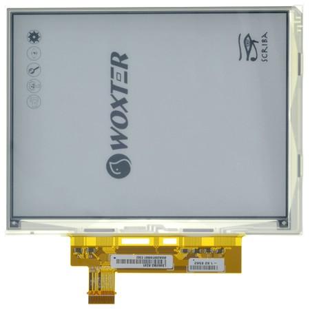 Экран для электронной книги LB060S02-RD01 7:1