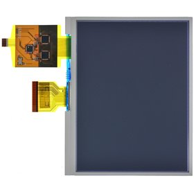 Экран для электронной книги A060SE02