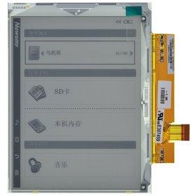 Экран для электронной книги ED060SC4(LF)
