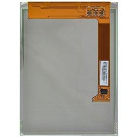 Экран для электронной книги ED060SCF (LF)T1