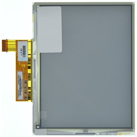 Экран для электронной книги ED060SC8(LF)