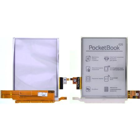 Экран для электронной книги Digma E627
