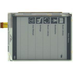 Экран для электронной книги ED060SCA(LF)