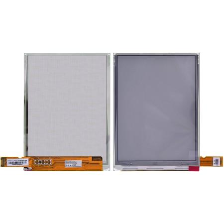 Экран для электронной книги ED060SCE(LF) 10:1