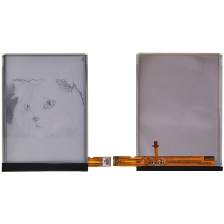 Экран для электронной книги OPM060B5