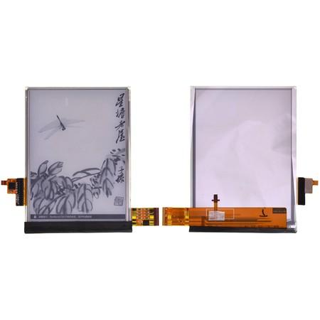 Экран для электронной книги ED060XC3(LF)C1-00 PocketBook 626 12:1