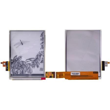 Экран для электронной книги ED060XC3(LF)C1-00