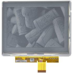 Экран для электронной книги ED080TC1(LF) 12:1
