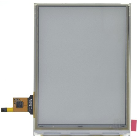 Экран для электронной книги ED060SD1 T1-57