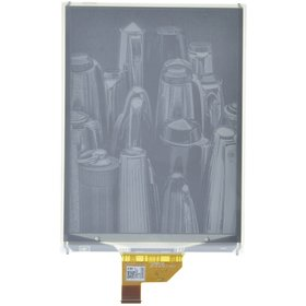 Экран для электронной книги ED060SCS