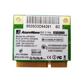 Модуль Wi-Fi 802.11b/g/n Half Mini PCI-E - Foxconn T77H121.01 (PPD-AR5B95)