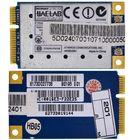 Модуль связи Wi-Fi 802.11b/g Mini PCI-E - FCC ID: PPD-AR5BXB61
