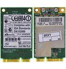 Модуль Wi-Fi 802.11b/g Mini PCI-E - FCC ID: QDS-BRCM1028