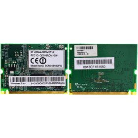 Модуль Mini PCI-E (HMC) - FCC ID: QDS-BRCM1016