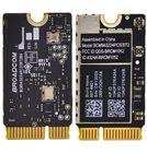 """Модуль связи - FCC ID: QDS-BRCM1052 MacBook Air 11"""" A1370 (EMC 2393) MC505xx/A (MacBookAir3,1) Late 2010"""