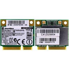 Модуль Wi-Fi 802.11b/g/n Half Mini PCI-E - FCC ID: TX2-RTL8723AE