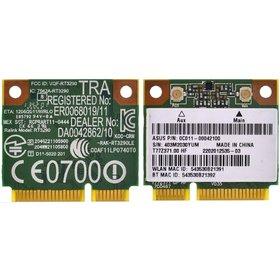 Модуль Wi-Fi 802.11b/g/n Half Mini PCI-E - Ralink RT3290 (FCC ID: VQF-RT3290)
