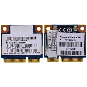 Модуль Half Mini PCI-E - FCC ID: VQF-RT3090BC4