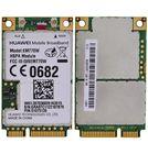 Модуль связи Mini PCI-E - FCC ID: QISEM770W