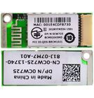 Модуль связи Bluetooth - FCC ID: QDS-BRCM1021