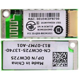 Модуль Bluetooth - FCC ID: QDS-BRCM1021