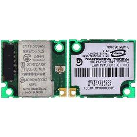 Модуль Bluetooth - FCC ID: CJ6UPA3418BT