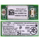Модуль связи Bluetooth - FCC ID: MCLT77H114