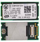 Модуль связи Bluetooth - FCC ID: CWTUGPZ6