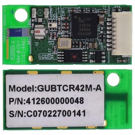 Модуль связи Bluetooth - GUBTCR42M-A