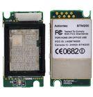 Модуль связи Bluetooth - FCC ID: LNQBTM200