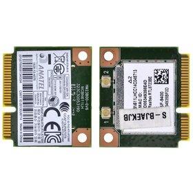 Модуль Wi-Fi 802.11b/g/n Mini PCI-E - FCC ID: TX2-RTL8723BE DEXP Aquilon O110