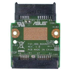 Шлейф / плата на разъем ODD для Asus K50AD