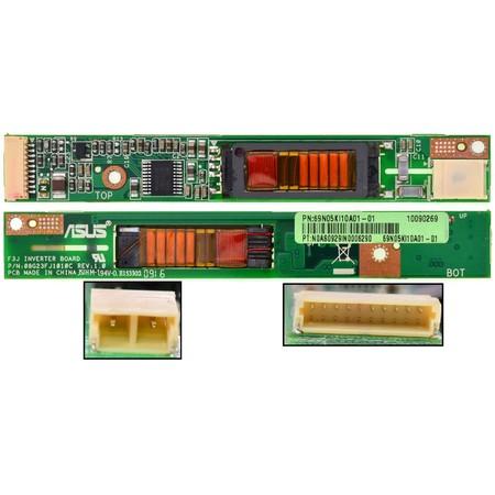 Инвертор 10 pin Asus F3T