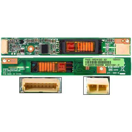 Инвертор 8 pin Asus F50 / 60-NRDIN1000-A01