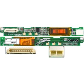 MPT N115 Инвертор для ноутбука 12 pin