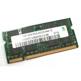 Оперативная память для ноутбука / DDR2 / 1Gb / 4200S / 533 Mhz