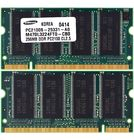 Оперативная память для ноутбука / DDR / 256Mb / 2666 Mhz