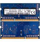 Оперативная память для ноутбука / DDR3L / 2Gb / 12800S-11-13-xx / 1600 MHz для HP Pavilion 15-p078er