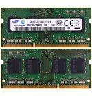 Оперативная память для ноутбука / DDR3L / 4Gb / 12800S-11-13-xx / 1600 MHz для HP Pavilion 15-p078er