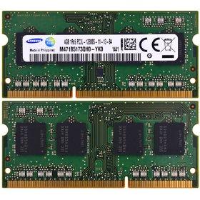 Оперативная память для ноутбука / DDR3L / 4Gb / 12800S-11-13-xx / 1600 MHz