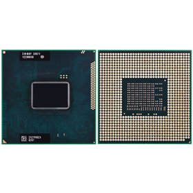Процессор Intel Pentium B960 (SR07V)