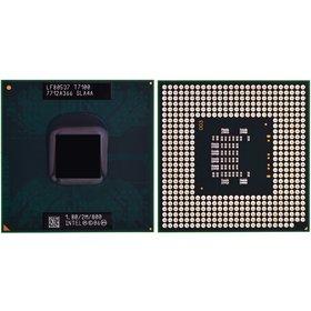 Процессор Intel Core 2 Duo T7100 (SLA4A)
