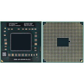 Процессор AMD A8-Series A8-3510MX (AM3510HLX43GX)