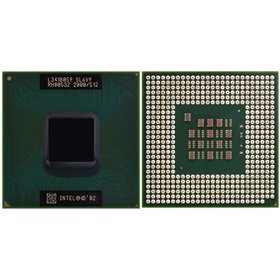 Процессор Mobile Pentium 4-M (SL6V9)