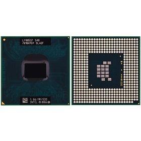Процессор Intel Celeron M 540 (SLA2F)