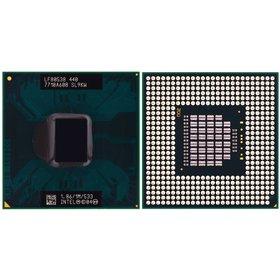 Процессор Intel Celeron M 440 (SL9KW)